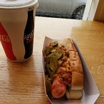 Foto de Boston Hot Dog Co.