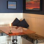 Willows Inn Restaurant Foto