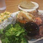 Foto Carolina Prime Steakhouse