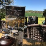 Captains Creek Organic Wines의 사진