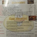 Photo of Scrambled Egg Cafe