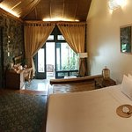 Interior - Tam Coc Garden boutique resort Photo