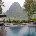 Tam Coc Garden boutique resort Photo