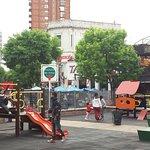 Φωτογραφία: Plaza Serrano (Plazoleta Julio Cortazar)