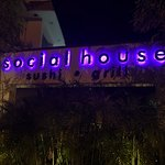 Social House Sushi & Grill Foto