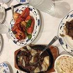 フックユエン シーフード レストランの写真