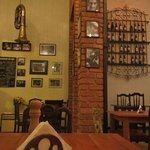 Photo of Cafe Solas - Cafe De Los Artistas-