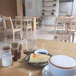ภาพถ่ายของ MAI PRA DIT Coffee and Bistro