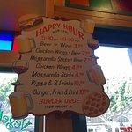 Bild från Burger Urge