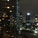 Window View - JW Marriott Hotel Jakarta Photo