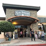 Photo of Karl Strauss Brewing Company
