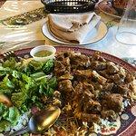 Photo of Zehabesha Traditional Ethiopian Food