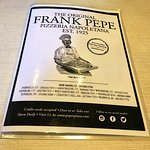 The Spot, Frank Pepe Pizzeria