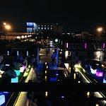 Window View - Suvarnabhumi Ville Airport Hotel Photo