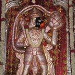 Main Deity Sri prasanna Anjaneya Swamy