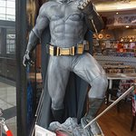 Foto di DC Comics Super Heroes Cafe