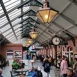 Фотография Cobh Heritage Centre -The Queenstown Story