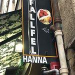 Chez H'Anna Foto