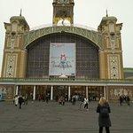 Foto de Vystaviste -- Prague Exhibition Grounds