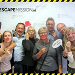 Photo de Escape Mission