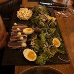 Foto van Oakwood grill restaurant