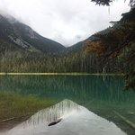 ภาพถ่ายของ Joffre Lakes Provincial Park