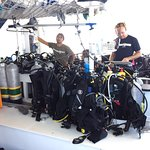 Photo of TUSA Dive