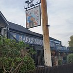 The Bargeman's Rest Foto