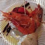 ภาพถ่ายของ Restaurante Mar de Ardora