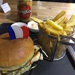 Bild från Cousin's Burger & Coffee