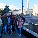 город Тбилиси, Площадь Свободы