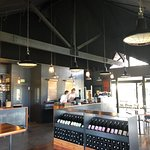 Photo of Saint Clair Vineyard Kitchen