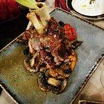 Το καλύτερο πιάτο (Οσομπούκο)