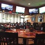 Shoeless Joe's Sports Cafe Photo