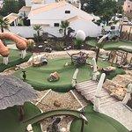Adventure Golf Alvor Photo