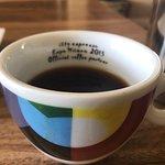 Foto van Ormos Cafe