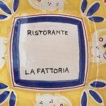 Foto van La Fattoria