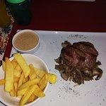 Foto de Cafe Istanbul Restaurant