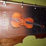 Druga Violina Foto