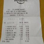 Bild från Ojancano