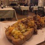 Billede af Osteria di Montecodruzzo