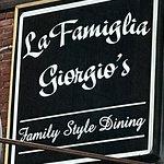 Фотография La Famiglia Giorgio's