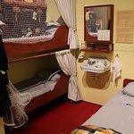 Foto de Canadian Museum of Immigration at Pier 21