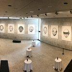 Winnipeg Art Gallery Foto