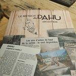 Photo de Le Bistrot du Dahu