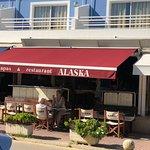 Bilde fra Alaska