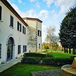 Foto de Terme Antica Querciolaia