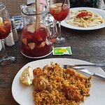 Foto de Club Restaurant Bellavista