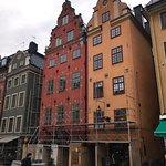Bild från Stockholm Adventures