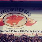 Foto van Apple Valley BBQ